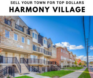 List your Harmony Village Home for 1% !! 0 Hassle , Top Dollars