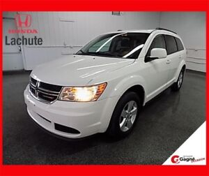 Dodge Journey SE Plus BLUETOOTH GARANTIE 36 MOIS !!! 2014