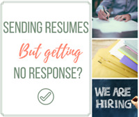 Resume & Cover Letter Writing - Professional & Effective