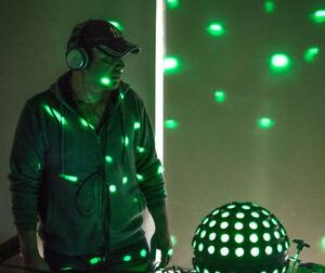 DJ Service (Professional Sound and Lighting)