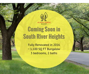 Coming to Market:Fully Renovated Bungalow in South River Heights