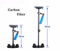 S60C Carbon Fiber Steadicam Stabilizer HD DSLR/ Camcorder