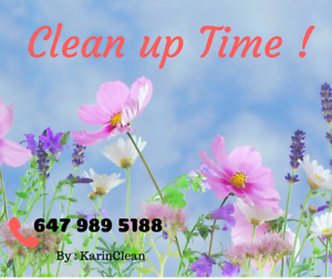 EFFICIENT CLEANING SERVICE
