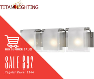 BEST DEALS ON CONTEMPORARY LIGHTS! ONLY @ TITAN LIGHTING!