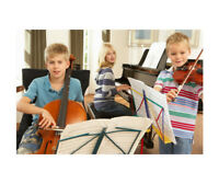 Music Lessons for All Ages. Southwest Edmonton