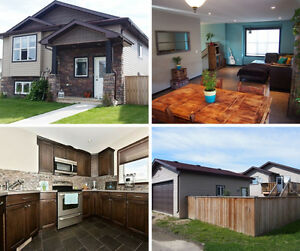 STUNNING HOME IN LACOMBE FOR SALE $349900