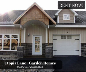 Brand New Townhouses For Rent In The Parks Of West Bedford