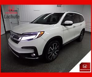 Honda Pilot TOURING/ 8 PASS / NAV/MAGS 20PO/ AUDIO 600 WATTS 201