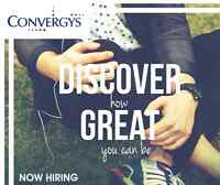 Customer Service and Sales Agent (incoming calls only)