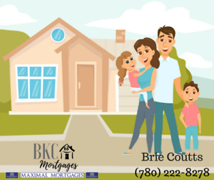 St. Albert and Area Mortgage Broker