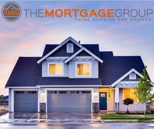 Want a house? Need a Mortgage?