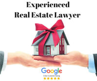 Real Estate Lawyer Fees $450 Affordable & Experienced