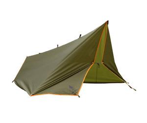 Tente 1 place, Tente 2 places, tente d'hiver, Bâche, Tarp