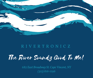 RiverTronicz (Auto & Marine Detailing, Audio, Accessories, ETC)