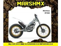 Montesa 260 4RT 2020 Model ( New Shape) 6.9% Finance and Lease Deal Available