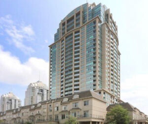 Luxurious 1, (1+Den),North York,Richmond Hill,Vaughan$1750