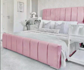 💎NEW LUXURY BEDS ON SALE. ALL SIZES AND COLOURS. BUY DIRECT FREE DEL