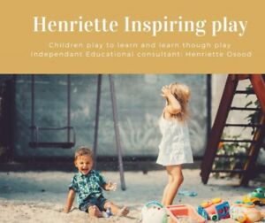 Henriette inspiring Play (facebook page can message me there to)