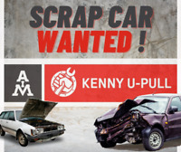 Scrap Car Removal – Get Cash For Your Car! ☎️