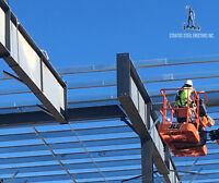 Pre-Engineered Metal Building Construction Contractor