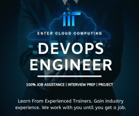 DevOps:Currently Highly Paid Job in Market :100% Job Assistance!
