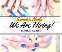 FULL TIME Esthetician Position Available