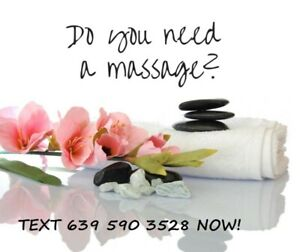 Alida Massage