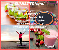 NEW Cardiolates FITNESS in Peterborough & JULY is HEALTHY