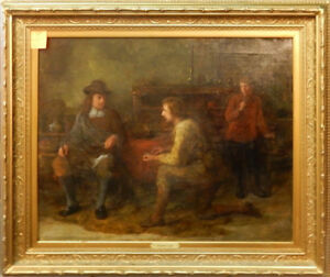 Estate auction  short notice,valuables paintings etc