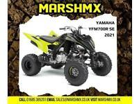 Yamaha Raptor 700 2021 SE NOT AVAILABLE