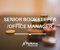 Comptable/Bookkeeper
