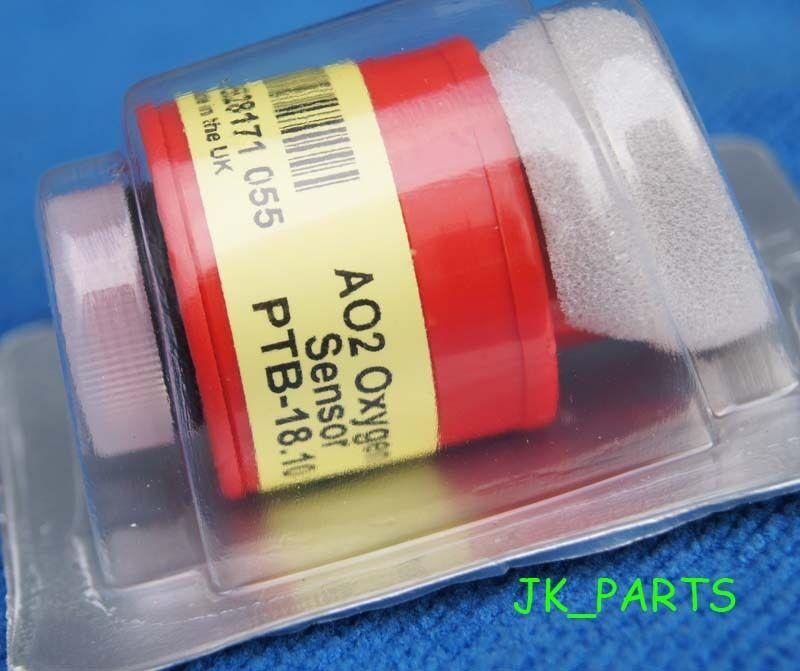 ORIGINAL & Brand New UK CITY AO2 Oxygen Sensor PTB-18.10