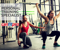 Become a Personal Trainer or Fitness Instructor in Fort McMurray