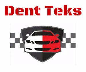 Paintless Dent Repair, Minor Body Repair & Detailing