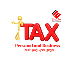 Shaily Accountax (Accounting / Bookkeeping and Tax Services )•