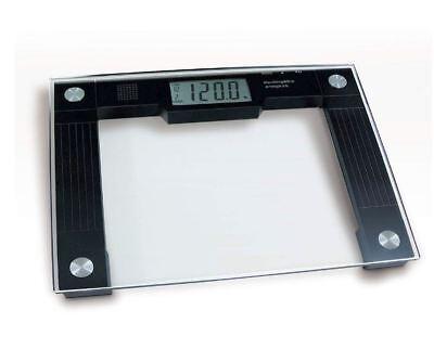 Scale Weight Wide 550lbs Bathroom Talking Heavy Duty Capacity Digital Extra Tool