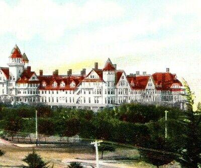 c1900s Coronado Hotel California Vintage Postcard
