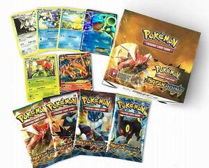 Pokemon TCG Booster Box English Edition Break Point  36 packs 324pcs cards UK XM