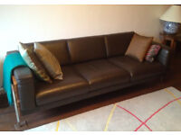 Robin Day Classic 3 Seater Sofa - Superb Condition
