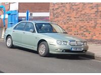 Rover 75 for sale (Immaculate condition) £650 o.n.o