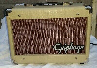 Epiphone Studio Acoustic 15C Acoustic Guitar Amplifier