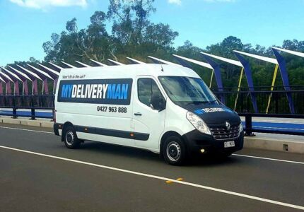 Deliveries from $35 Sunshine Coast all areas also Brisbane Runs