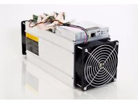 BITMAIN ANTMINER S9, 13.5TH/s + APW3++ PSU, NEW, BOXED - Preorder, shipping in January