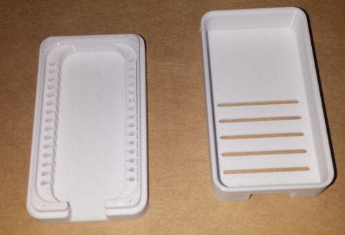 NODEMCU ESP8266 CP2102 V2 3D Printed Case