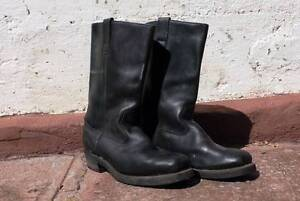 Mens Boots, Size 10 Whyalla Whyalla Area Preview