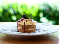 "Experienced waitress for busy Chelsea restaurant (Riccardo's - ""A Taste of Tuscany"")"