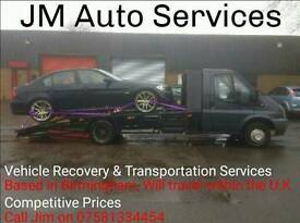 JM 24HR RECOVERY & TRANSPORTATION SERVICE CHEAP
