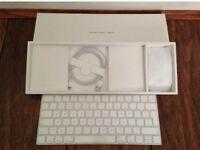 Apple Magic keyboard and Magic Mouse 2 combo