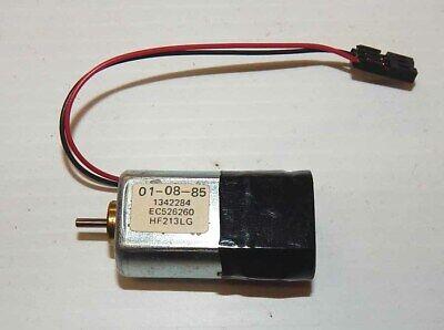 Nos Johnson Electric Motor - 12volt Dc - Ec 526260