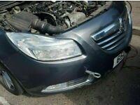 Vauxhall Isignia O/S Headlight 2011